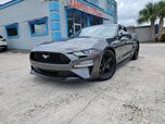 2018 Ford Mustang EcoBoost Manual