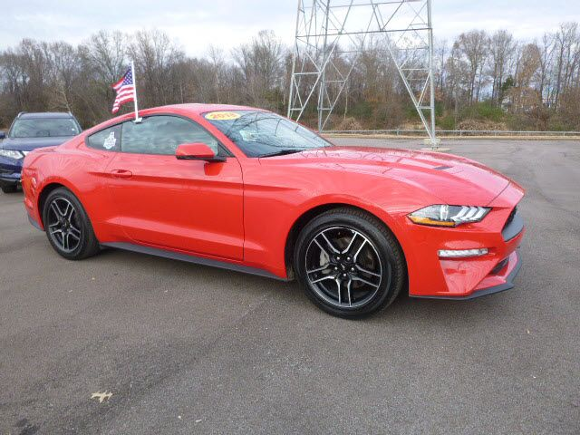 2018 Ford Mustang EcoBoost Memphis TN