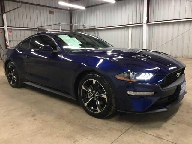 2018 Ford Mustang EcoBoost Mercedes TX