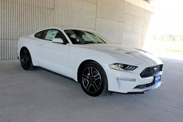 2018 Ford Mustang EcoBoost Mineola TX