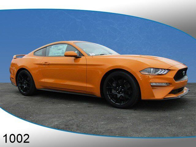 2018 Ford Mustang EcoBoost Ocala FL