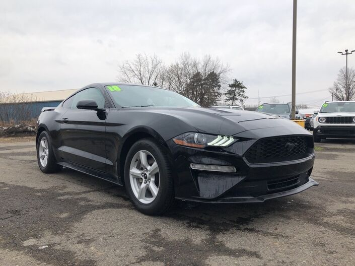 2018 Ford Mustang EcoBoost Owego NY