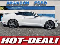 Ford Mustang EcoBoost PERFORMANCE PACKAGE 2018