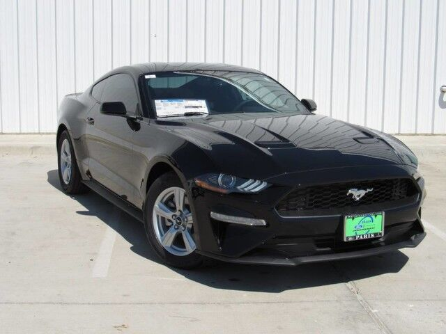 2018 Ford Mustang EcoBoost Paris TX
