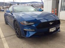 2018_Ford_Mustang_EcoBoost_ Penticton BC
