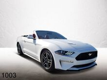 2018_Ford_Mustang_EcoBoost Premium_ Belleview FL