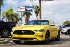 2018_Ford_Mustang_EcoBoost Premium_ Brownsville TX