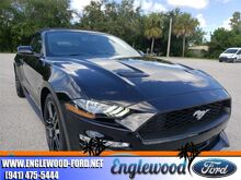 2018_Ford_Mustang_EcoBoost Premium_ Englewood FL