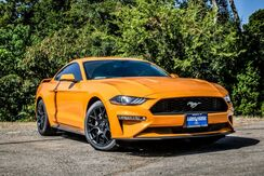 2018_Ford_Mustang_EcoBoost Premium_ Mineola TX