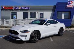 2018_Ford_Mustang_EcoBoost Premium_ Mission TX