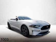 2018_Ford_Mustang_EcoBoost Premium_ Ocala FL