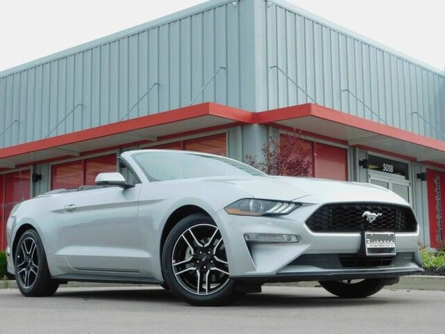 2018 Ford Mustang EcoBoost Premium Richmond KY