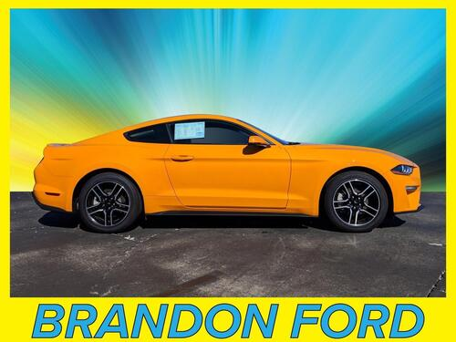 2018 Ford Mustang EcoBoost Premium Tampa FL