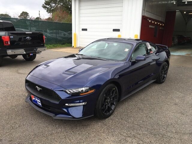 2018 Ford Mustang EcoBoost Premium Virginia Beach VA