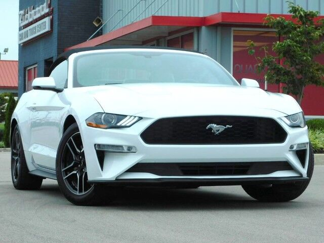 2018 Ford Mustang EcoBoost Richmond KY