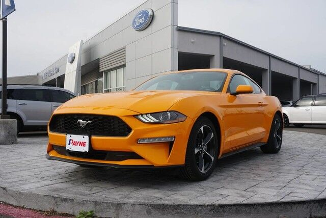 2018 Ford Mustang EcoBoost Rio Grande City TX