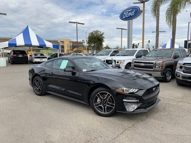 2018 Ford Mustang EcoBoost San Diego County CA