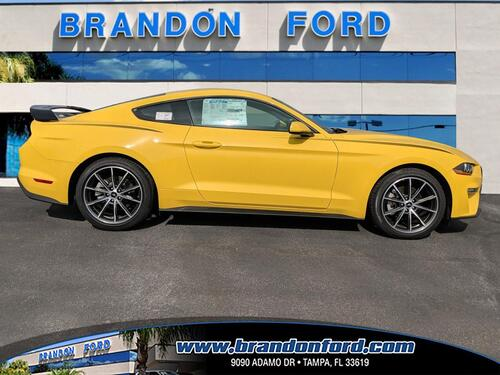 2018 Ford Mustang EcoBoost Tampa FL
