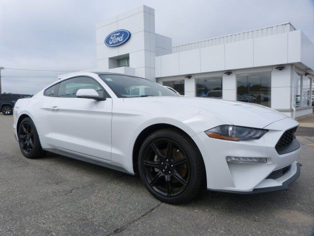 2018 Ford Mustang EcoBoost Tusket NS