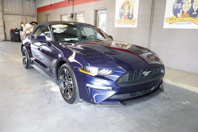 2018 Ford Mustang EcoBoost Winter Haven FL