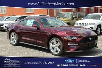 2018_Ford_Mustang_EcoBoost_ Cape Girardeau