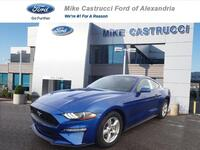 Ford Mustang EcoBoost 2018