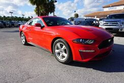 2018_Ford_Mustang_EcoBoost_ Fort Lauderdale FL