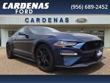 2018_Ford_Mustang_GT_ McAllen TX