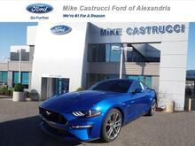 2018_Ford_Mustang_GT_ Alexandria KY