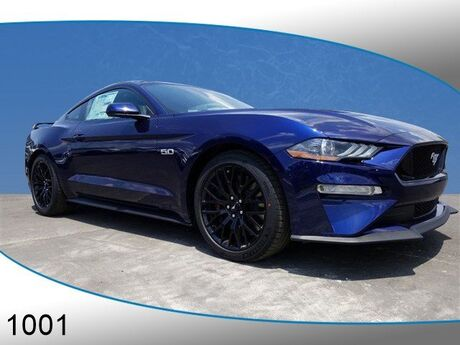 2018 Ford Mustang GT Belleview FL