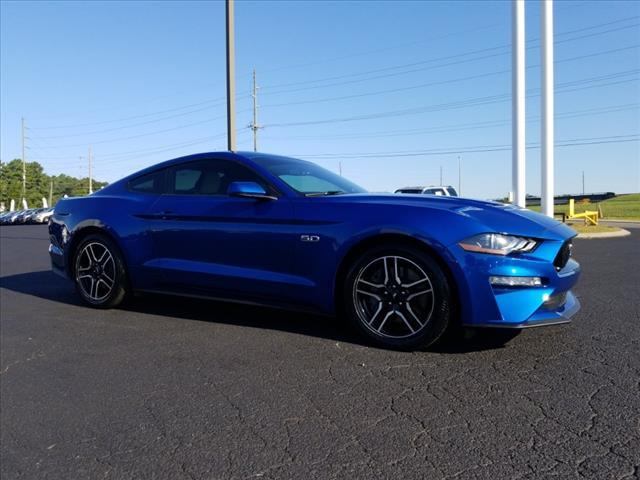 2018 Ford Mustang GT Chattanooga TN