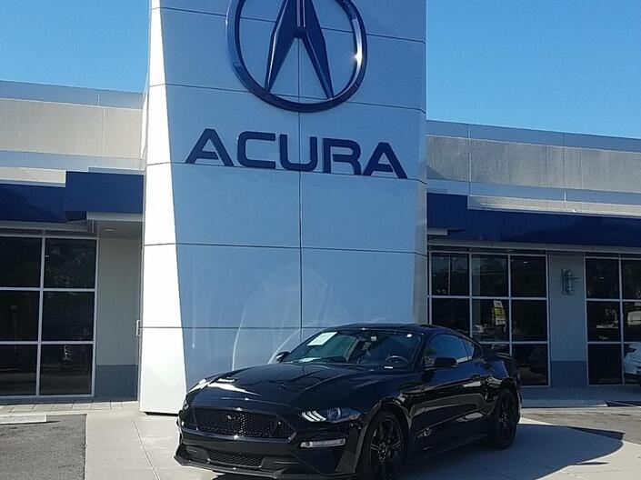 2018 Ford Mustang GT Columbia SC