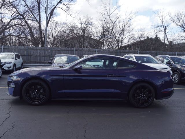 2018 Ford Mustang GT Chicago IL