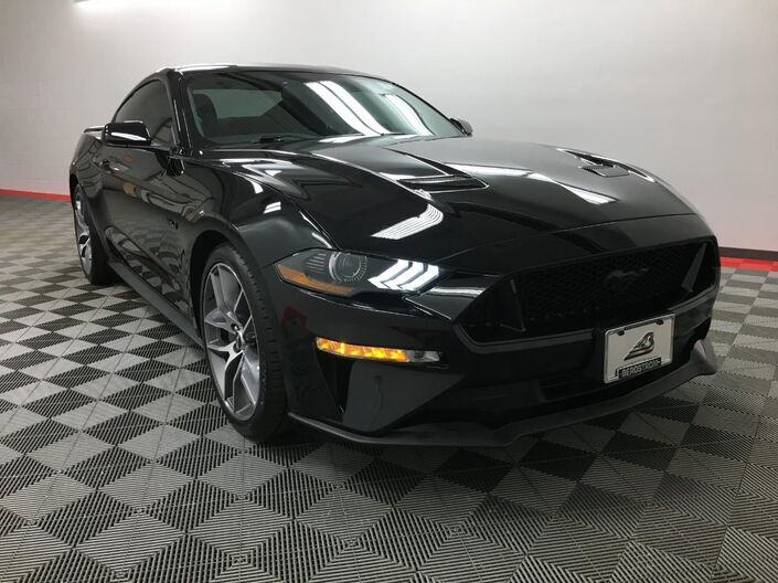 2018 Ford Mustang GT Fastback Appleton WI