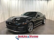 2018_Ford_Mustang_GT Fastback_ Clarksville TN
