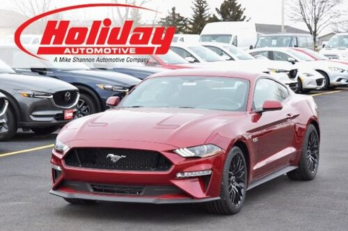 2018_Ford_Mustang_GT_ Fond du Lac WI