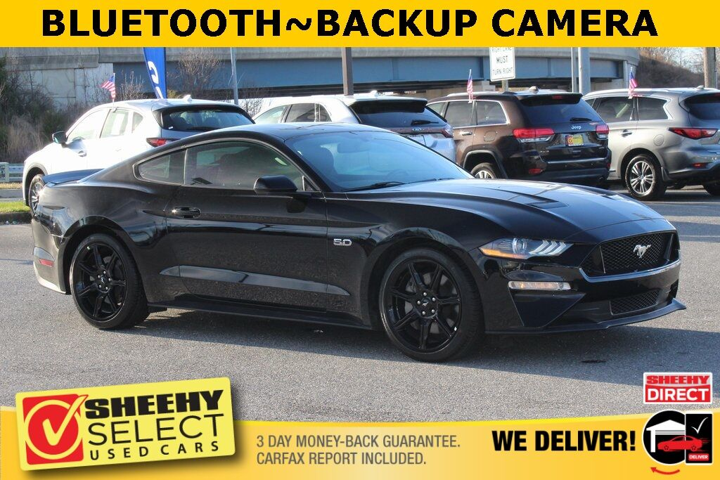 2018 Ford Mustang GT Suitland MD