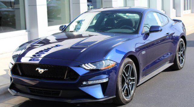 2018 Ford Mustang GT Green Bay WI