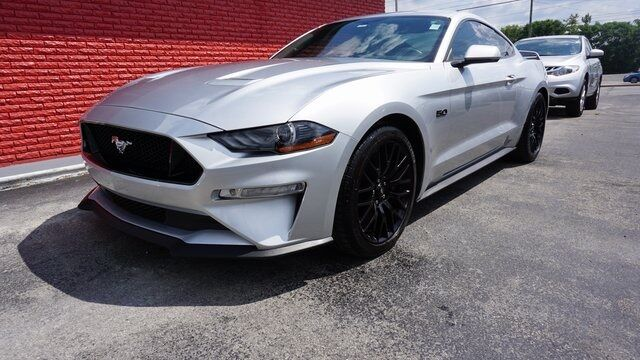 2018 Ford Mustang GT Indianapolis IN