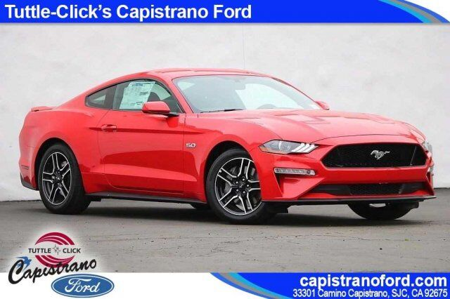 2018 Ford Mustang GT Irvine CA