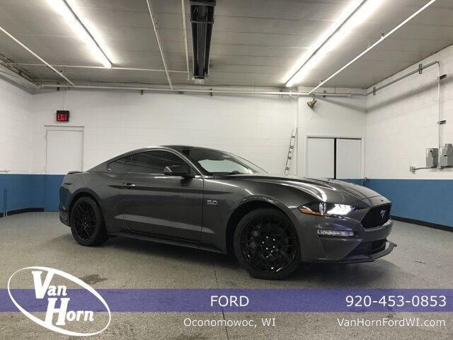 2018 Ford Mustang GT Milwaukee WI