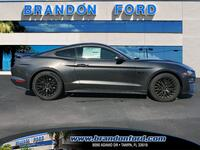 Ford Mustang GT PERFORMANCE PACKAGE 2018