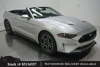 Ford Mustang GT Premium Convertible CAM,CLMT STS 2018