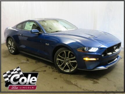 2018_Ford_Mustang_GT Premium Fastback_ Coldwater MI
