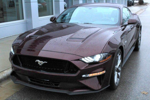 2018 Ford Mustang GT Premium Green Bay WI
