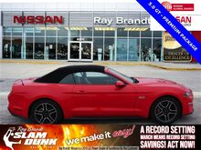 2018_Ford_Mustang_GT Premium_ New Orleans LA