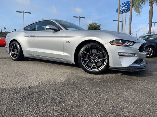 2018 Ford Mustang GT Premium San Diego County CA
