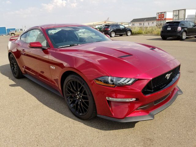 2018 Ford Mustang GT Premium Swift Current SK