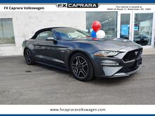 2018_Ford_Mustang_GT Premium_ Watertown NY