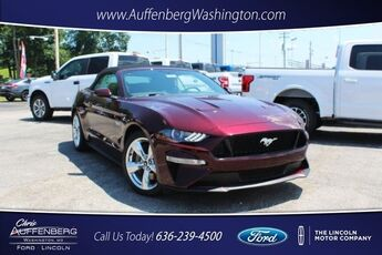 2018_Ford_Mustang_GT Premium_ Cape Girardeau